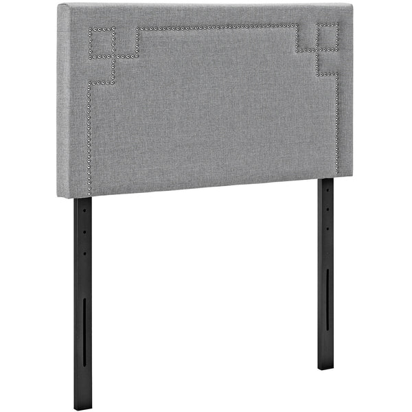 Josie Twin Fabric Headboard