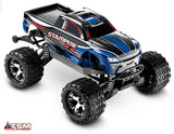 1/10 Stampede 4X4 VXL (Colors will vary)