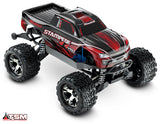 Colors will vary 67086-4 Stampede 4X4 VXL (Colors will vary)