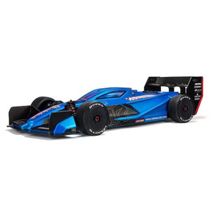 Backorder Next Shipment TBD 1/7 LIMITLESS Speed Bash All-Road Spd Mach