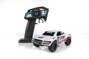 Team Associated - SC28 Lucas Oil Edition Micro Short Course Truck 1/28 RTR