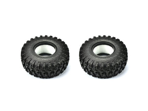 Carisma - All-Terrain Adventure Tires (pr): SCA-1E