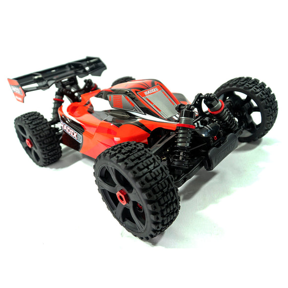 Corally - 1/8 Radix XP 4WD 6S Brushless RTR Buggy (No Battery or Charger)