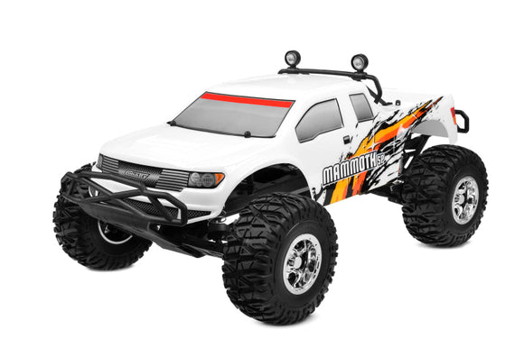 Corally - 1/10 Mammoth SP 2WD Desert Truck Brushed RTR (No Battery or Charger)