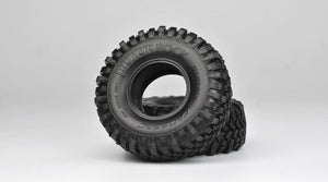 Cross RC - Blackrock Tires (pr.) Super Soft 115/45/1.9""