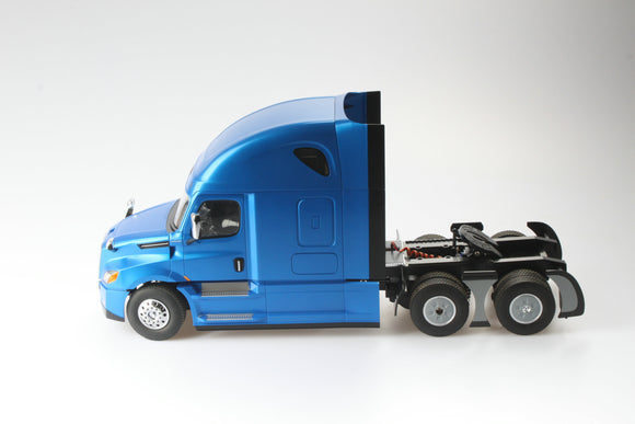 Diecast Masters - 1/16th Scale Freightliner Cascadia Raised Roof Sleeper Cab