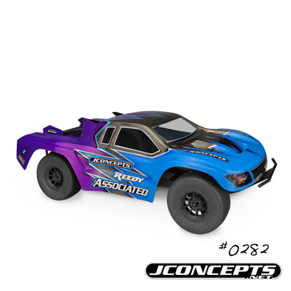 HF2 SCT Body- Low profile racing body