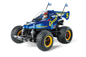 Tamiya - 1/10 RC Comical Avante Kit, with GF-01CN Chassis