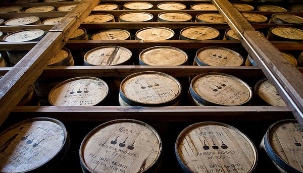 Cask Curriculum: All Roads Lead to American Oak