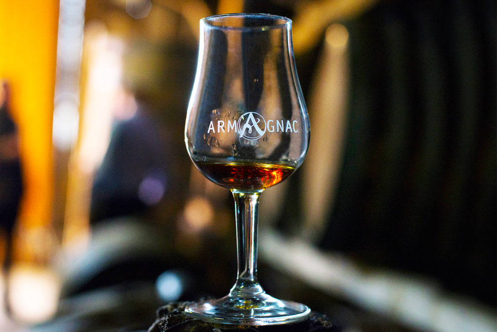 Cask Curriculum: Bienvenue to Armagnac