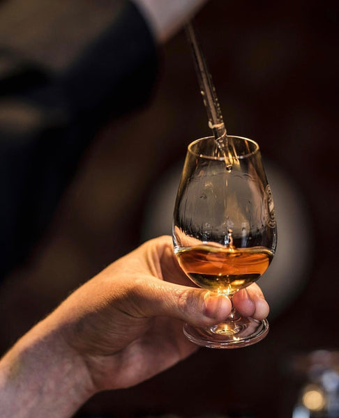 Cask Curriculum: Adding Water to Your Whisky