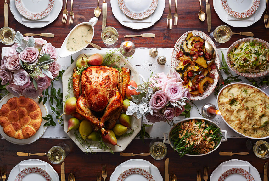 Dining at Cask Strength: The Whisky Lover's Guide to Thanksgiving