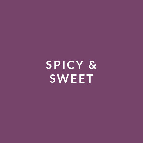 Spicy & Sweet