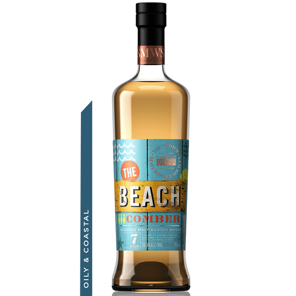The Beachcomber - Blended Batch 06