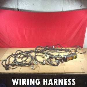 Used Jeep Wiring Harness