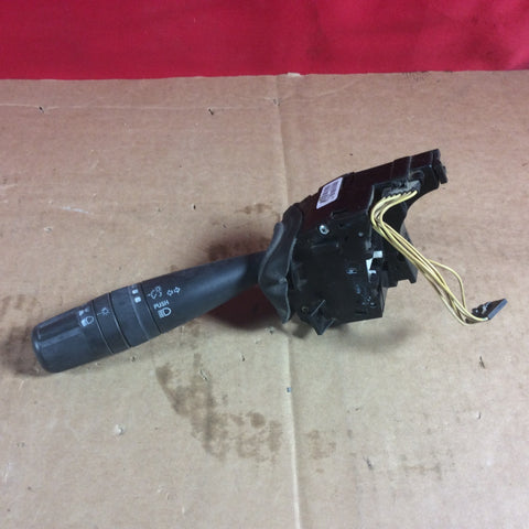 07-10 Jeep Wrangler JK JKU Turn Signal Headlight Multifunction Switch 214866126