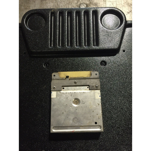 1982-1986 Jeep AMC CJ5 CJ7 CJ8 Computer Brain Box Engine Control ECM PCM