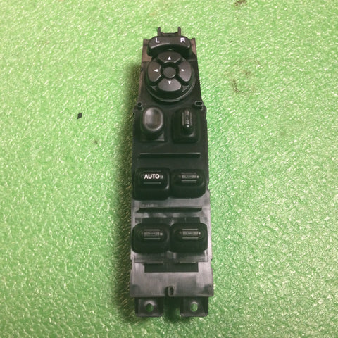 1997-2001 Jeep Grand Cherokee XJ Electric Power Window Master Switch # 6817681AA