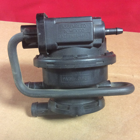 03-04 Jeep Wrangler TJ LJ Fuel Leak Detection Pump Vacuum 04891414AD