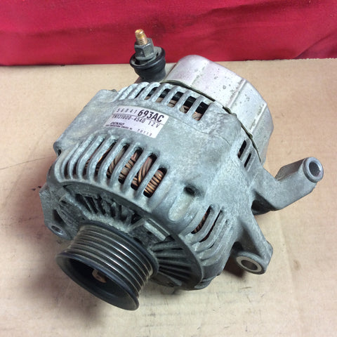 01-06 Jeep Grand Cherokee Alternator 4.7L V8 3.7L V6 Liberty KJ WJ 56041693AC
