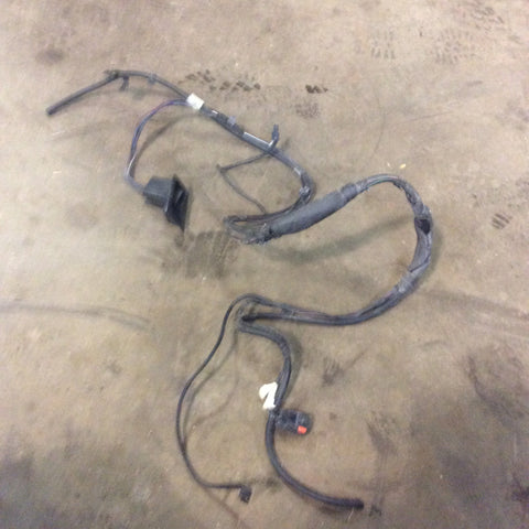 jeep wiring harnesses 04 06 jeep wrangler lj unlimited inside hardtop hard top wiring harness washer fluid tube