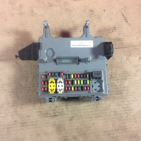 02-03 Jeep Liberty KJ Fuse Relay Block Junction Box Factory OEM 56009987AE