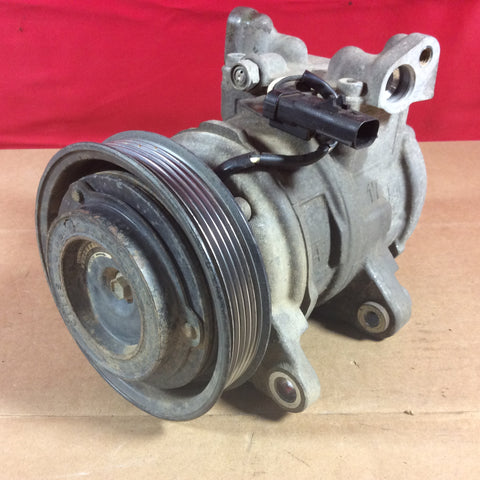 2000-02 Jeep Grand Cherokee WJ 4.7 V8 A/C Air Conditioning Compressor 447200-5496