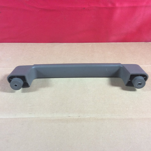 07-10 Jeep Wrangler JK JKU Dashboard Dash Panel Grab Handle Gray