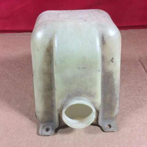 1976-1986  Jeep Wrangler CJ5 CJ7 CJ8 Windshield Washer Tank Reservoir Bottle 3211338