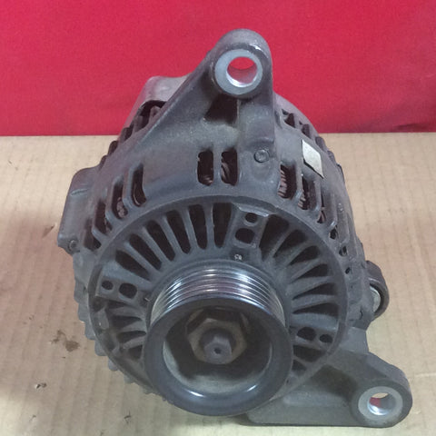 01-06 Jeep Wrangler TJ LJ Unlimited Alternator 4.0 6 Cylinder Engine 56041864AB