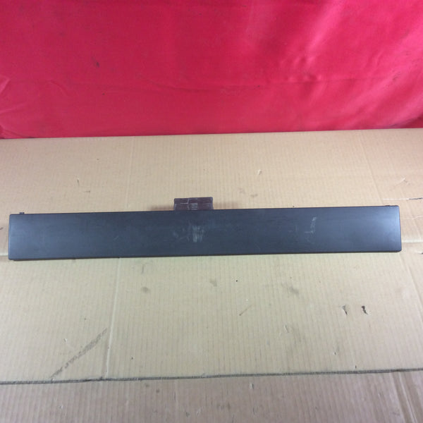 07-16 Jeep Wrangler JK JKU Rear Gate Cover Panel Trim Tailgate 5KL71TRMAC