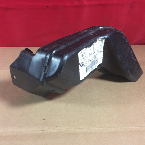 07-10 Jeep Wrangler JK JKU Right Floor Distribution Duct 55111060AA