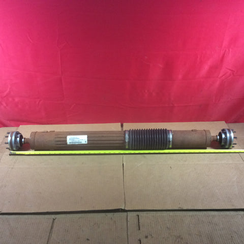 12-17 Jeep Wrangler JK Rubicon Unlimited Driveshaft 4 Door Rear Drive Shaft Auto 52123557AA