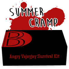 Summer Cramp Box - Bitchy Box