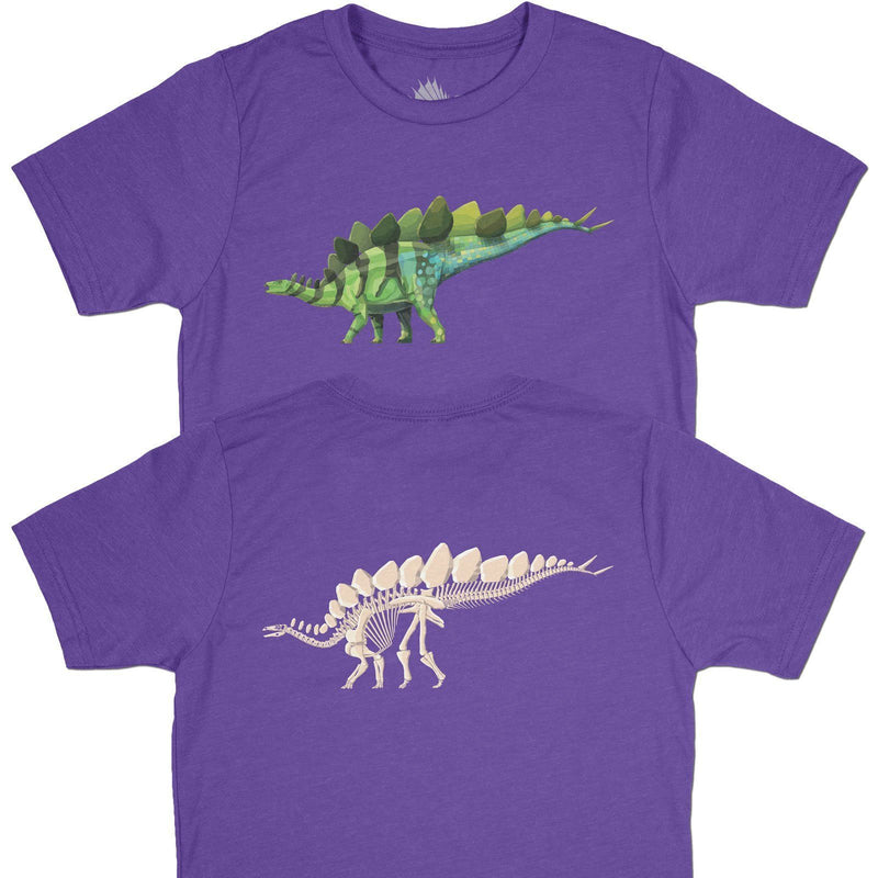 Kids Dinosaur Clothing