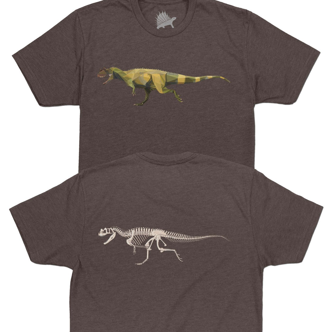 6c113fee3 Ceratosaurus T-Shirt - Unique Dinosaur Shirts for Adults - XS-2XL ...
