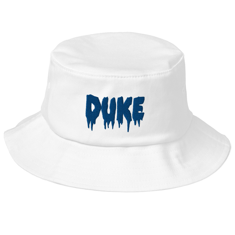 *ANY SCHOOL* Drip Bucket Hat