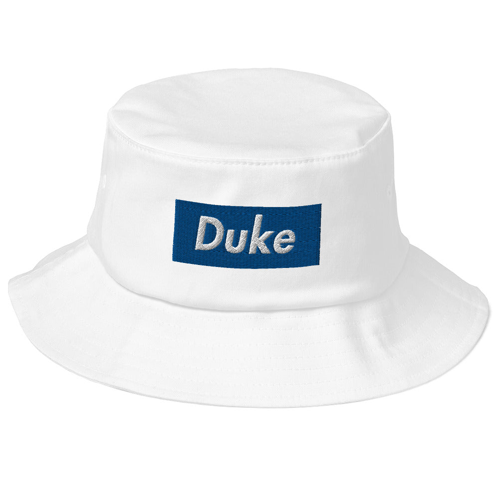 *ANY SCHOOL* Patched Bucket Hat