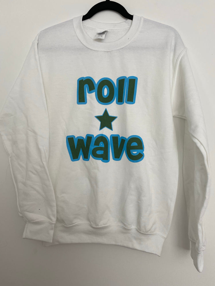 Tulane Star Slogan Sweatshirt