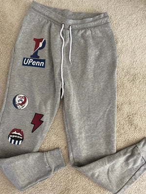 Load image into Gallery viewer, UPenn Supreme Joggers