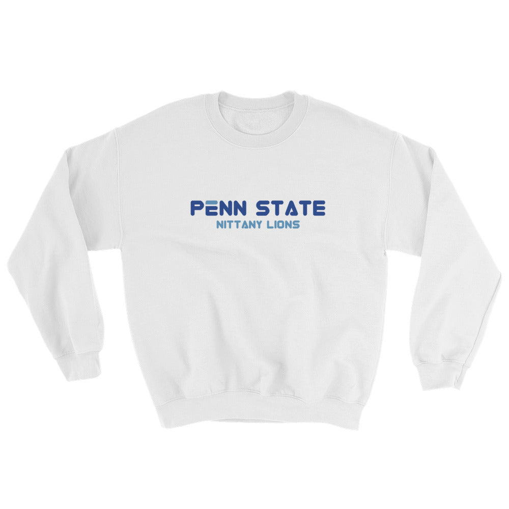 *Any College* Streetwear Sweatshirt