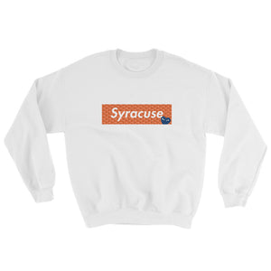 Comme Des Supreme Crewneck (ANY COLLEGE)