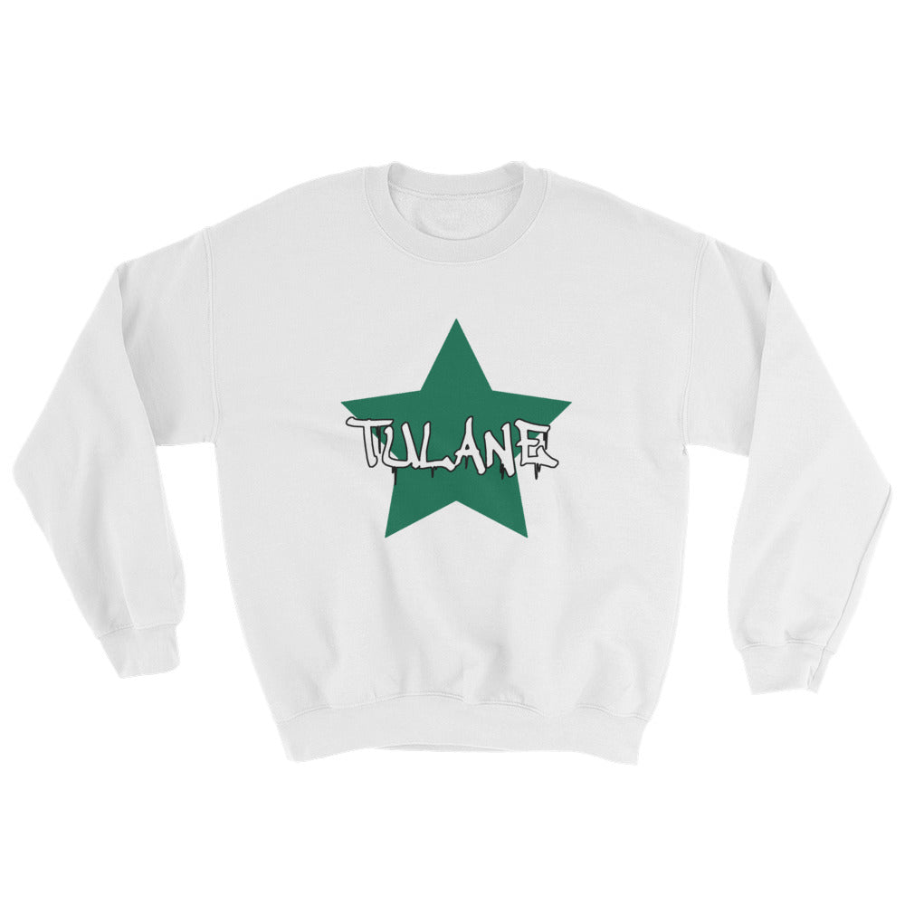 *ANY COLLEGE* Big Star Sweatshirt