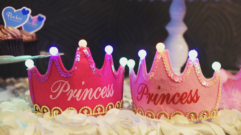The Ultimate Guide for Princess Dress-Up Halloween Party
