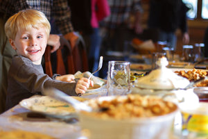 3 Kid-Friendly Activities for Your Thanksgiving Gathering
