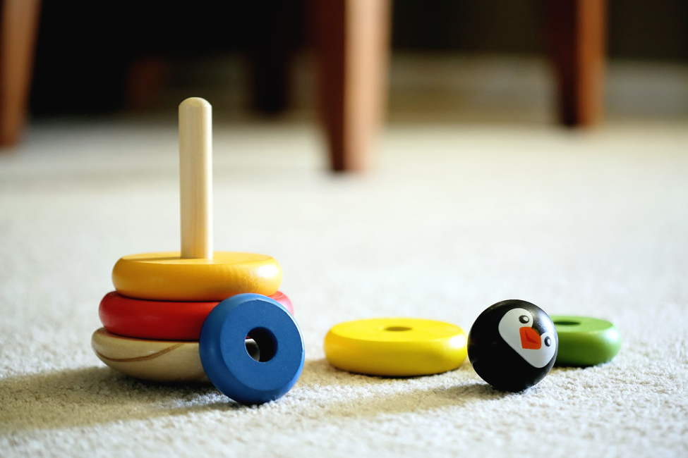 Best Toys for Skill Development in Children 6 to 12 Months