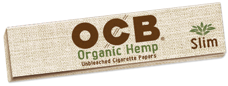 "OCB ""Slim"" Papers"