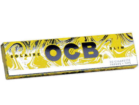 "OCB ""Solitare Slim"" Papers"