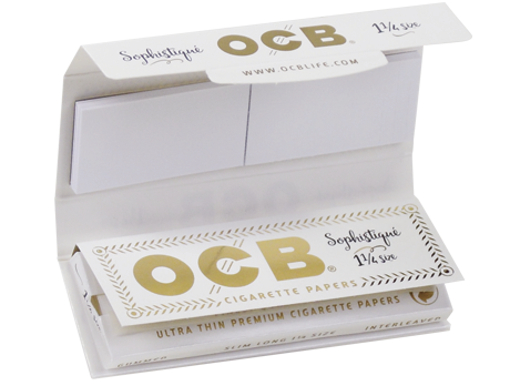 "OCB ""Sophistique"" Papers"