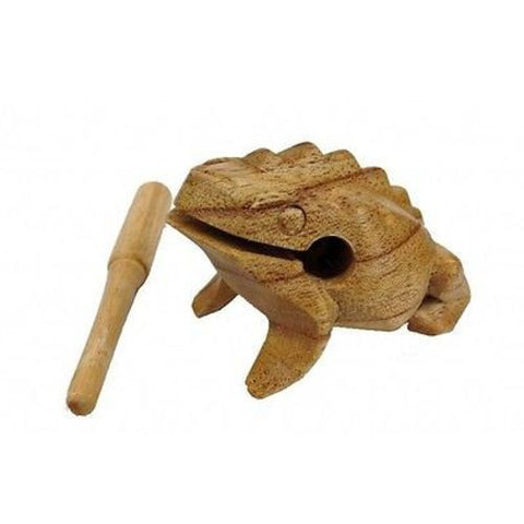 Handcrafted Small Frog Rasp